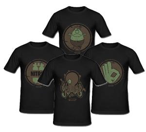 5d3ce911dbfbe Nouvelle série de T-shirt au design moderne et sobre, découvrez les six  motifs pour t-shirts et débardeurs homme réalisé par notre design